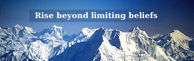 Rise beyond limiting beliefs